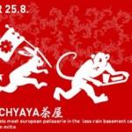 chyaya