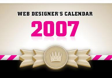 calender2007