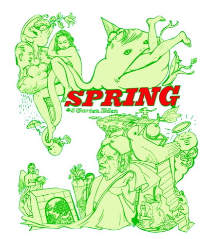 springvier