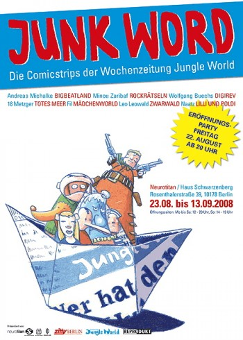 jungleworld
