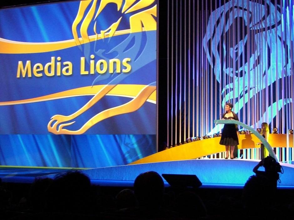 In einer stimmungsvollen Gala wurden die Löwen für die besten Kreativen und Projekte in den verschiedenen Kategorien überreicht.