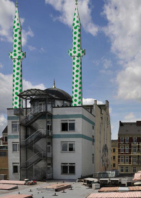 Moschee Billstedt