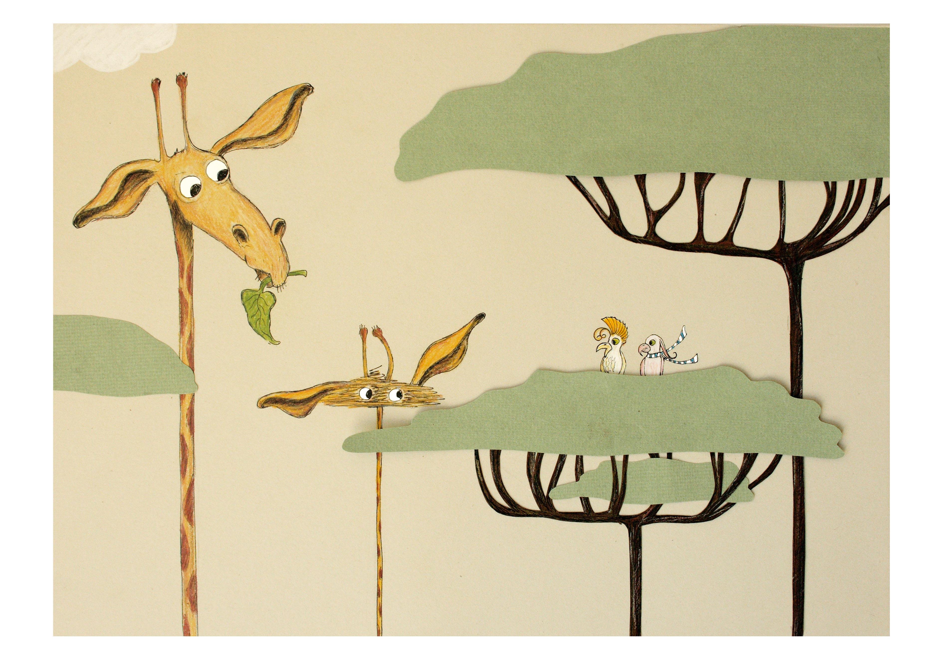 S64_65_Giraffe