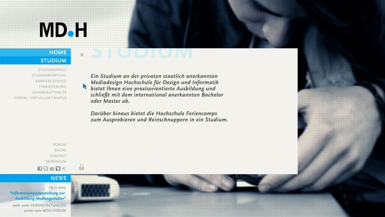 WEB_mediadesignhochschule