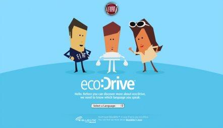 Fiat Eco Drive AKQA