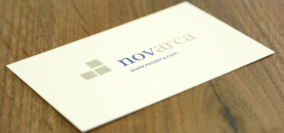 novarca_visitenkarte