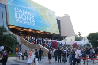 Eingang zum Palais du Festival