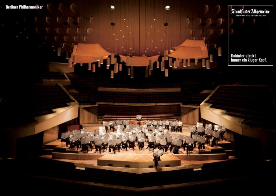 59 Berliner Philharmoniker Dezember 2004