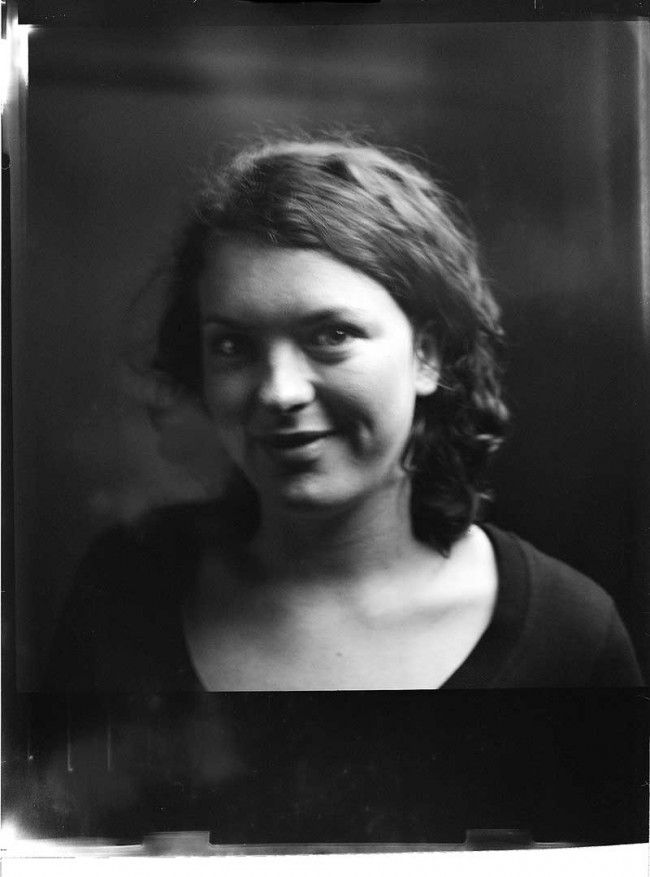 Nora Busch