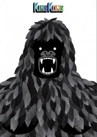 Sabina Keric - King Kong