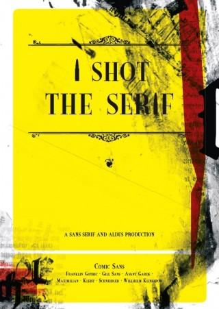 André Spiehs - i shot serif