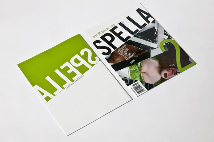 Spella-Magazin