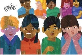 »Children, children«, Eric Cale