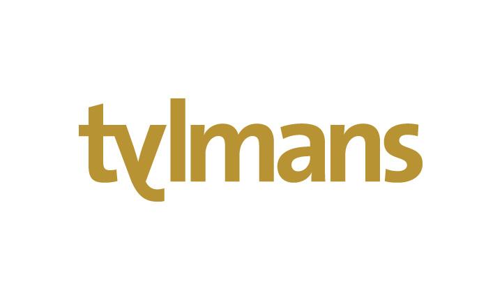 tylmans_Logo