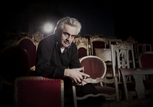 Andreas Franz, Regisseur