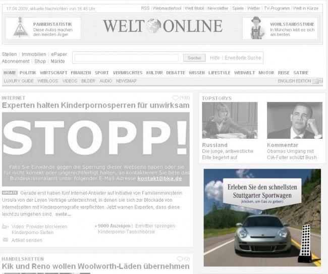 »Banner«: Bronze - Stuttgarter Sportwagen von Elephant Seven (Kunde: Mercedes-Benz)