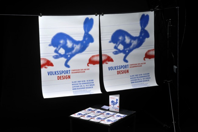 Volkssport Design Symposium