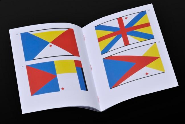 Flaggen Rietveld 2