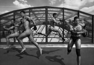 Rugby dieux du stade teneues, ©CONTRIBUTED