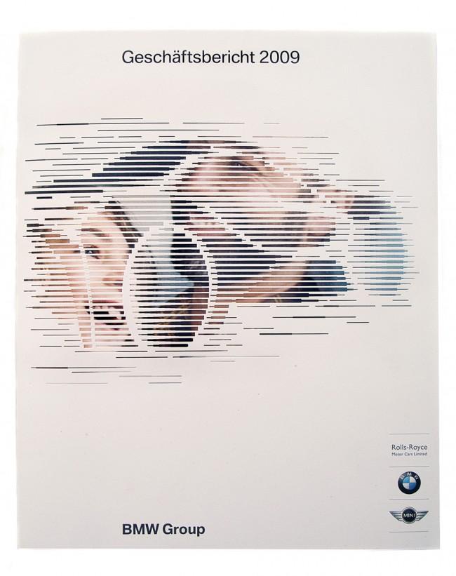 BMW außen
