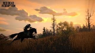 Bestes Game Design Red Dead Redemption Rockstar Games USA