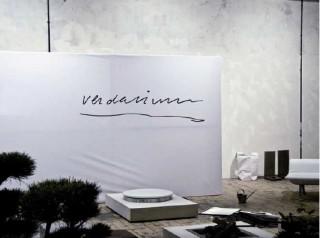 Corporate Design Gold Moodley Brand Identity für Verdarium - Raum für Gärten