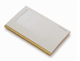 Editionsdesign Gold TGG Hafen Senn Stieger für den Verlag VGS, St. Gallen