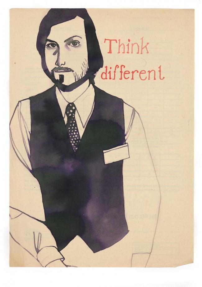 MILK Steve Jobs IdN