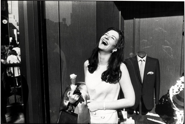Camera Work | Garry Winogrand: Women are beautiful, 1975, © Garry Winogrand courtesy