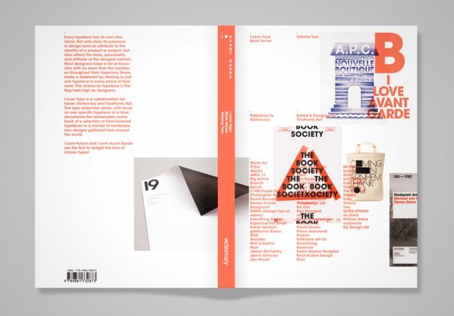 I love Avantgarde Cover 2D