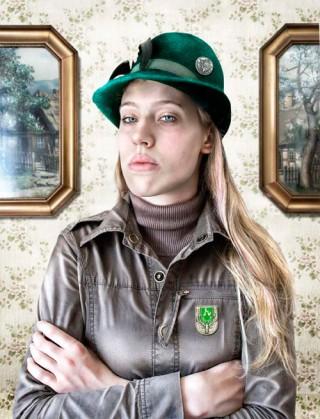 Kirsten Wilmink | Truth About Germans