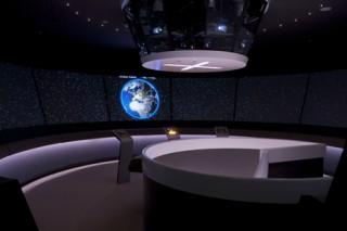Gold für die Lufthansa-Markenakademie-Installation von Dan Pearlman und Whitevoid Interactive Art & Design