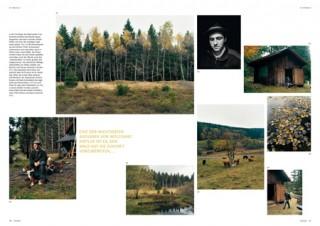 Silber für das Magazin Vielwald von Anzinger Wüschner Rasp