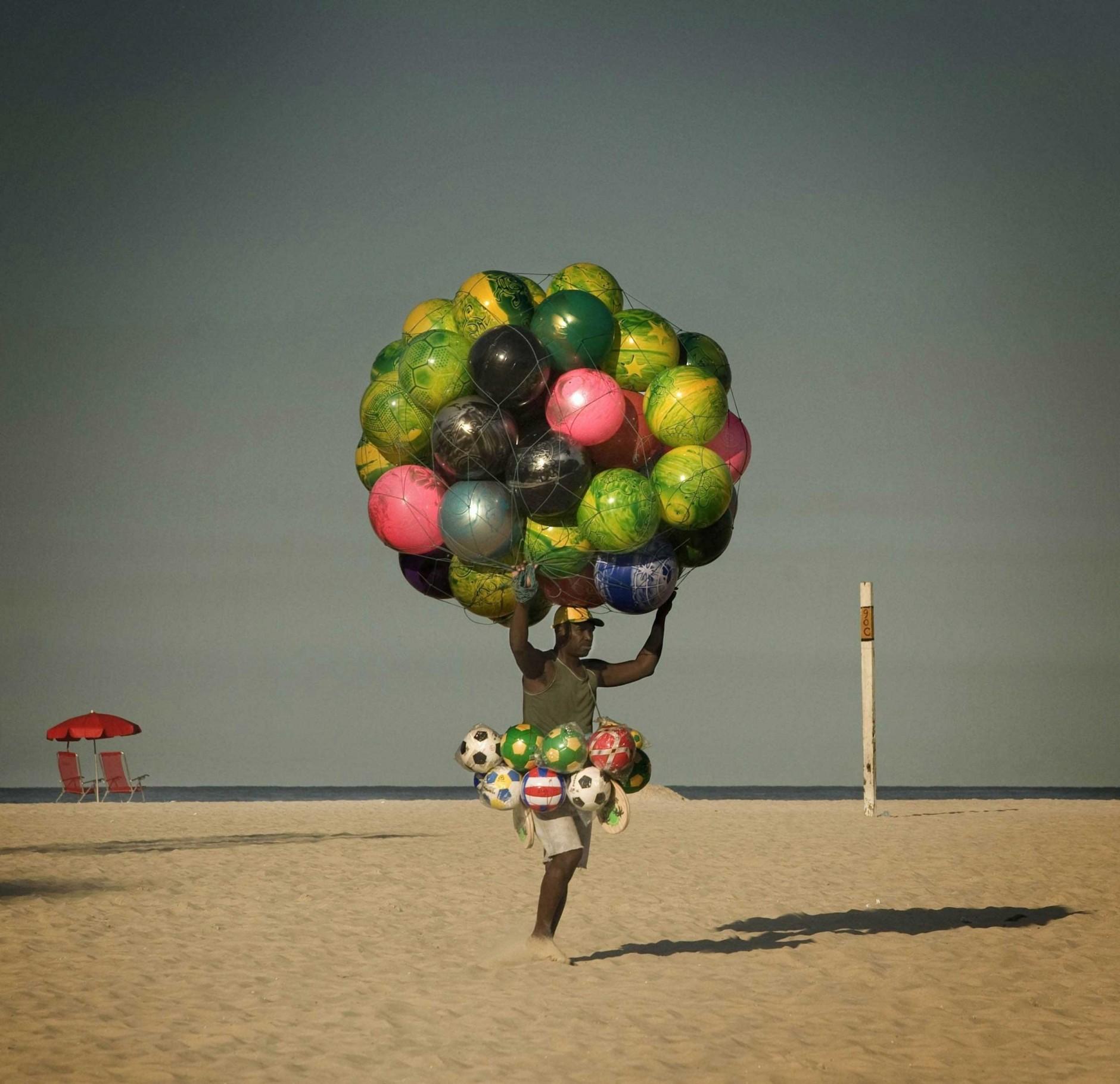 Beachbusiness von Aurel Dahlgrün (Nachwuchsfoto)
