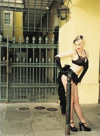 New Burlesque | Hangman Lola