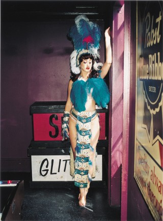 New Burlesque | Bebe Bijoux