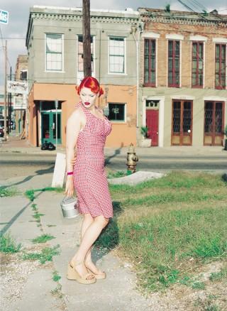 New Burlesque | Kitty Crimson