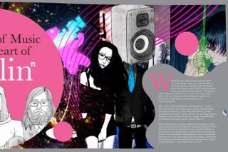 Brochure | Nhow-Berlin