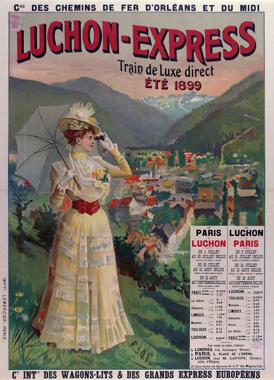 Luchon-Express