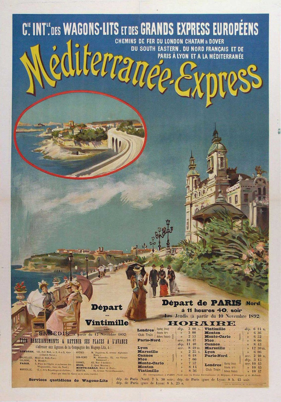 Méditeranée Express
