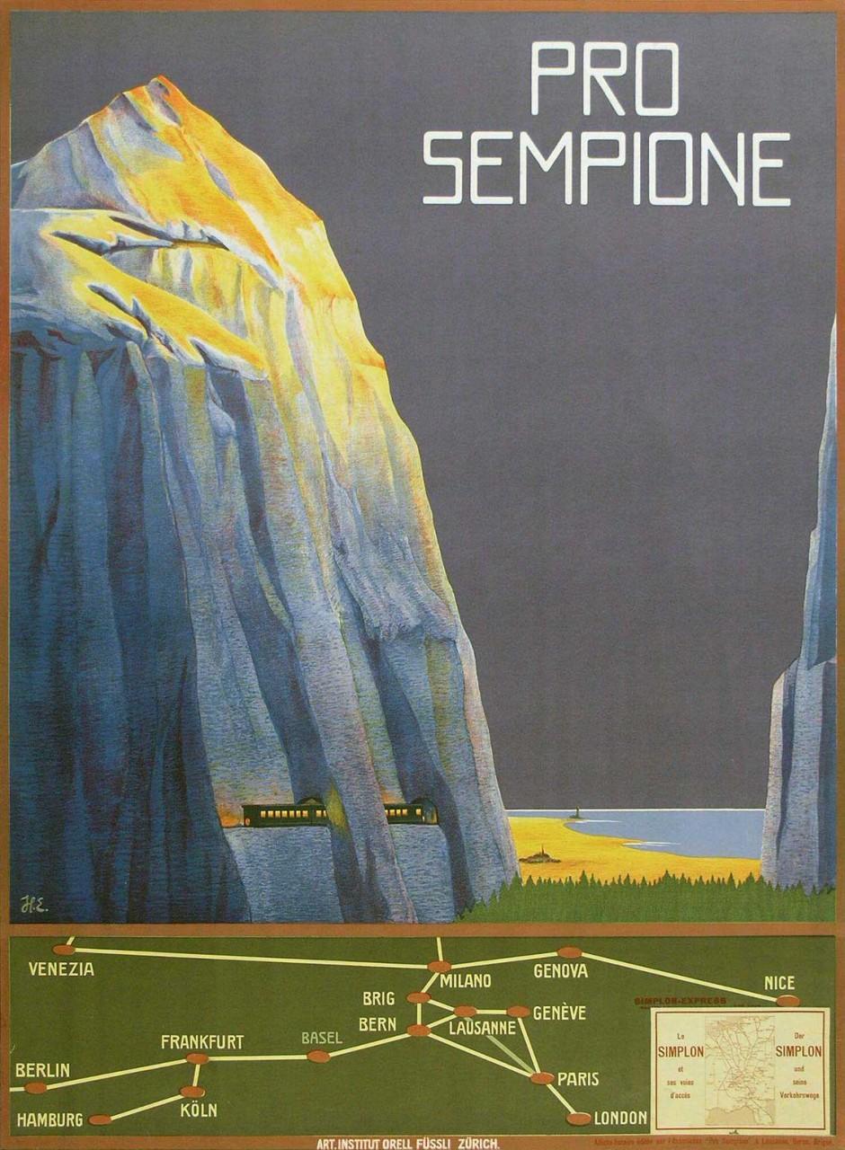 Pro Sempione