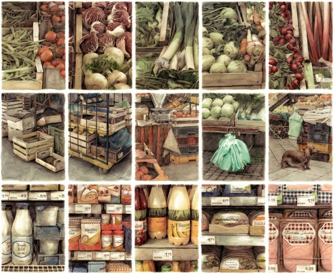 Sonja Danowski | Markt