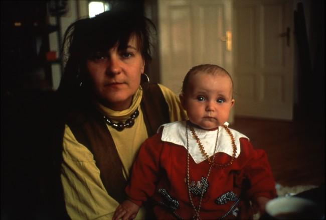 Nan Goldin, Kathe and Edda, Berlin, 1992, © Nan Goldin / Courtesy Matthew Marks Gallery, New York
