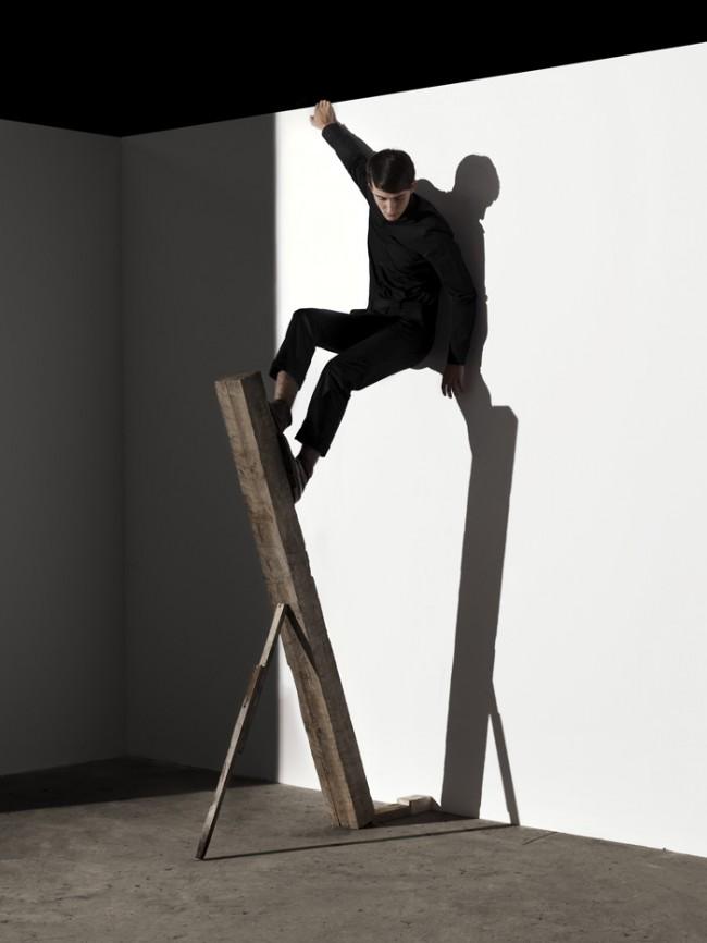 André Hemstedt & Tine Reimer, Konstruktion von Bewegung, www.guteaussichten.org
