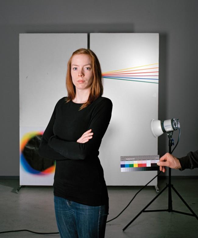 Foto Katrin Kamrau, Spektrum, www.guteaussichten.org