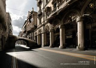 Automobili Lamborghini - A part of Italy - Philipp und Keuntje