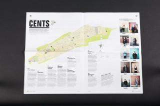CITY MAG - INgrid - StudioForEditorialDesign
