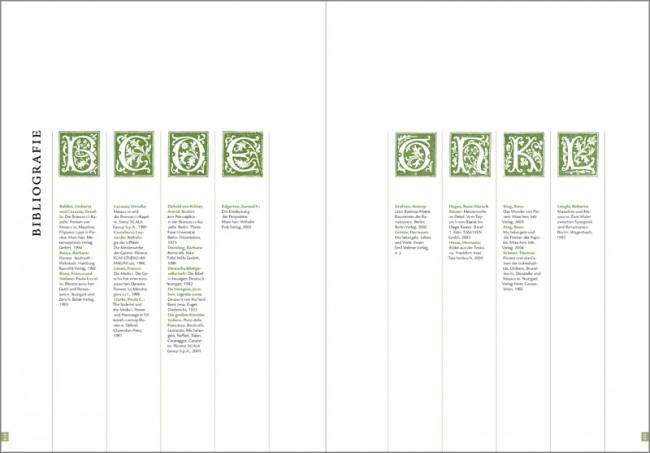 Konzeption und Gestaltung eines Sachbuches zur Brancacci-Kapelle in Florenz | Bibliografie
