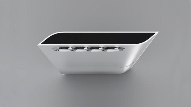 Produkt   Projekt: Projekt: Audi Pylon
