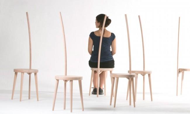 Demir Obuz & Demirden Design: Stuhl »Twig«, 2008, Hersteller: Ilio
